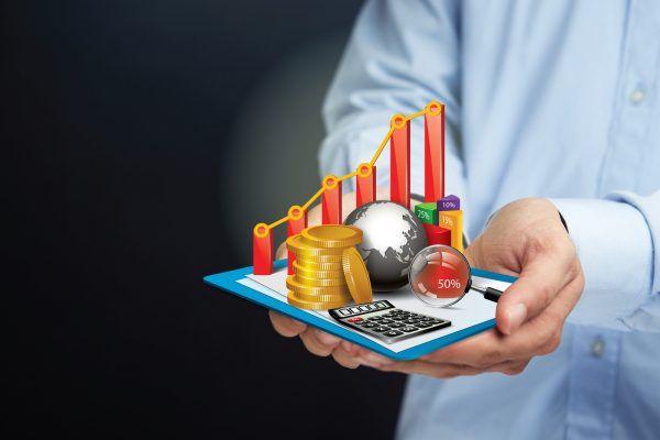 Economia mundial deve crescer para baixo em 2020