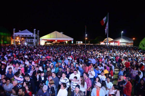 Turismo cultural: Mar Vermelho promove mais uma versão do Festival de Inverno