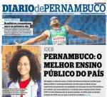 Diário de Pernambuco, mais antigo jornal da AL, surge em 07 de novembro de 1825
