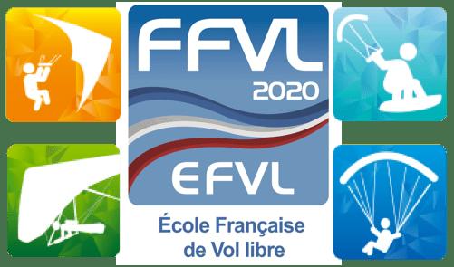 Ecole de parapente Lot Corrèze Dordogne FFVL