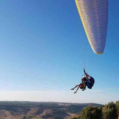 Vuelo en Parapente vuelo en parapente Vuelo en Parapente Biplaza | Pack «Dos Mejor que Uno» Virginia Agosto Lodi 20170811 142248