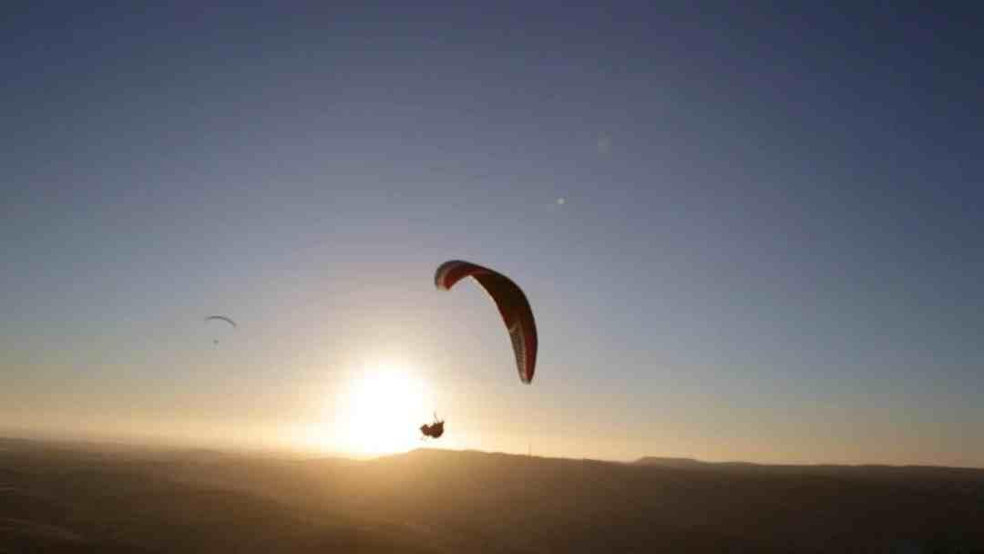 Vuelo en parapente | Parapente Cadiz | Parapente Vejer reserva vuelo en parapente Reserva 98