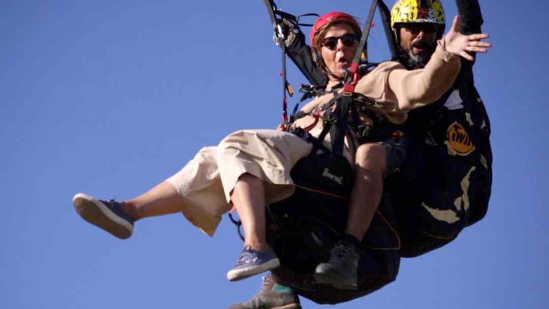 Qué esperar de un vuelo en parapente parapente Qué puedes esperar… si quieres volar en parapente VueloParapente3