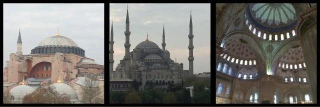 Hagia Sophia, Sultanahmet