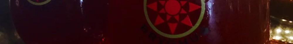 Brown & Red Ales @ Vesterbro Bryghus. Copenhagen. Denmark.