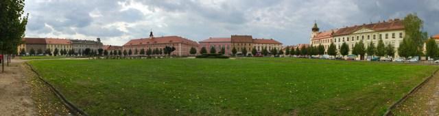 Terezin Ghetto Museum. Czech Republic.
