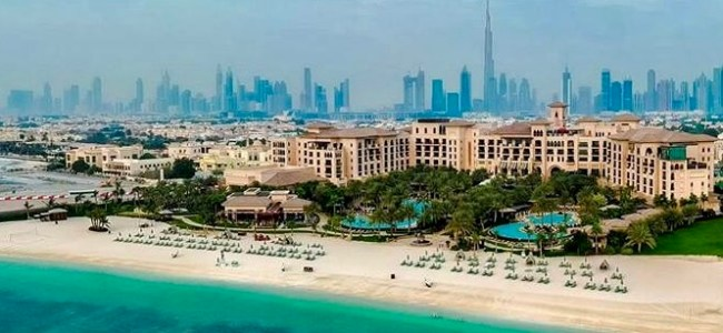 Dubai Guide Part #3. Jumeirah. Dubai. UAE.