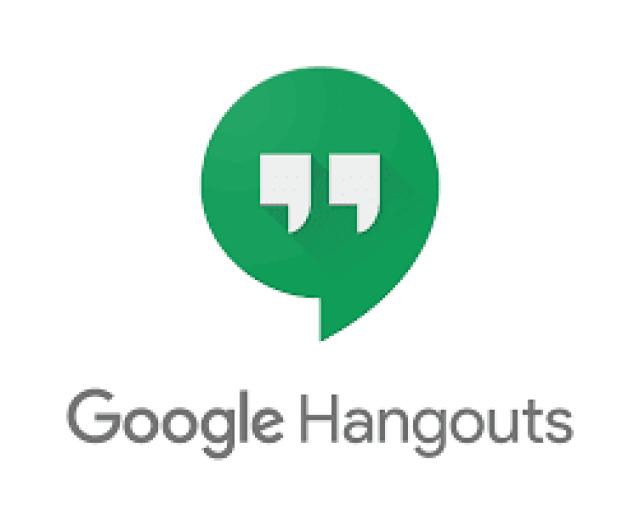 Como Usar Hangouts En Gmail (2019) 4