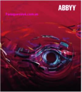 Para que sirve ABBYY FineReader 9 Sprint