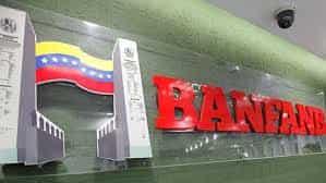 Código del Banco Banfanb (0177)