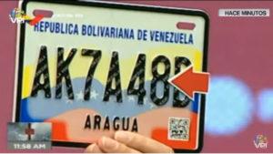 Maduro anuncia que el subsidio directo a la gasolina se hará a través del Sistema Patria y del INTT 5