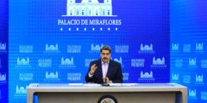 Maduro anuncia nuevo costo de la gasolina por litro a partir del #1Jun en Venezuela (Detalles) 1