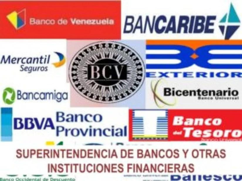 Qué banco es : 0102 | 0134 | 0116 | 0115 | 0104 | 0191 | 0117 1