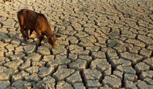 Mitigasi bencana alam kekeringan