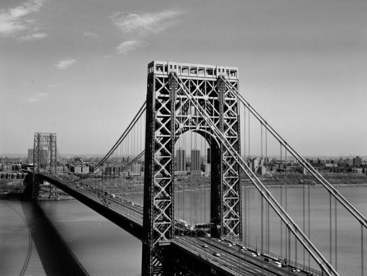 Jembatan George Washington