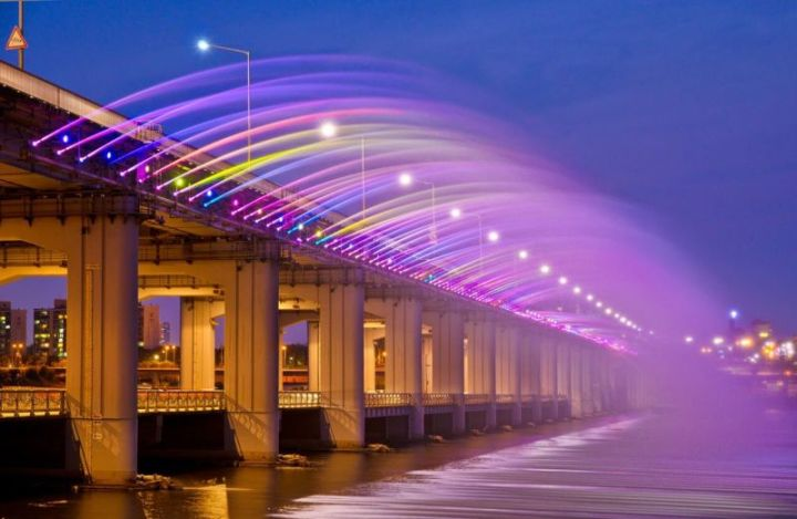 jembatan tercantik