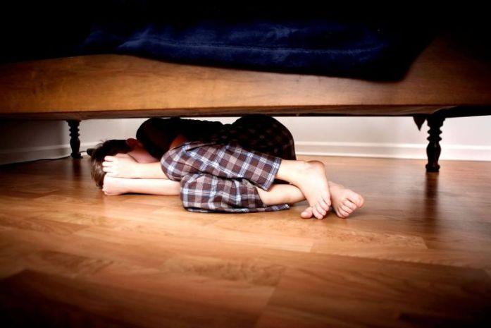Spesific phobia cara menghilangkan PHOBIA