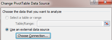 Changed the data source for you please test the column names values