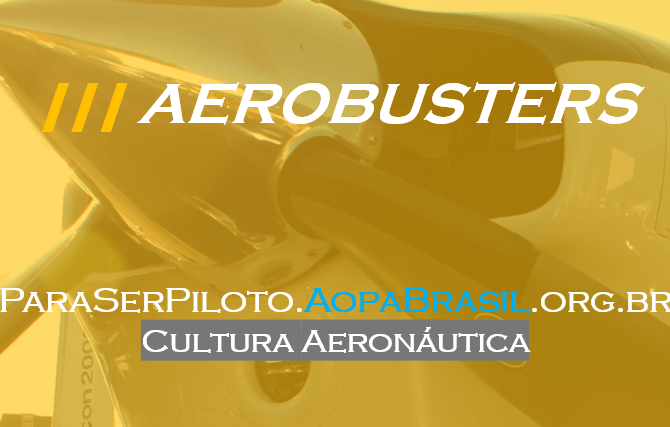 AeroBusters #6 | What is W.O.T. – Segunda parte