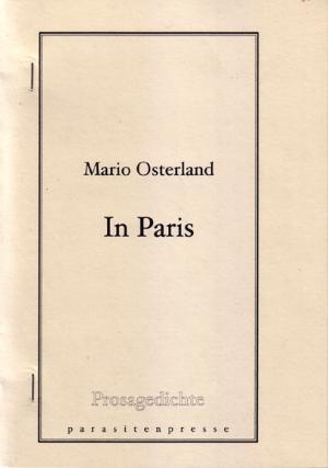 Osterland_Paris