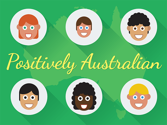 The Mind and Mood Report - Positively Australian