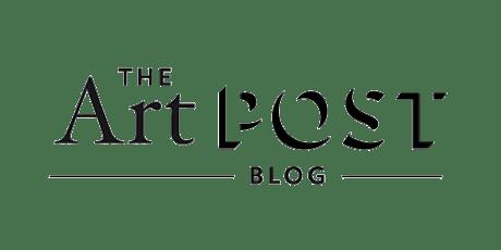 The artpostblog