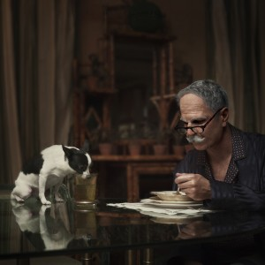 Philip Toledano, Dinner for two