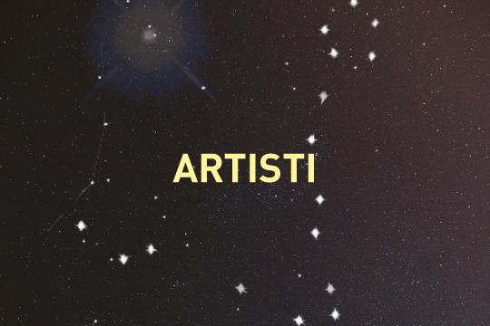 gli-artisti