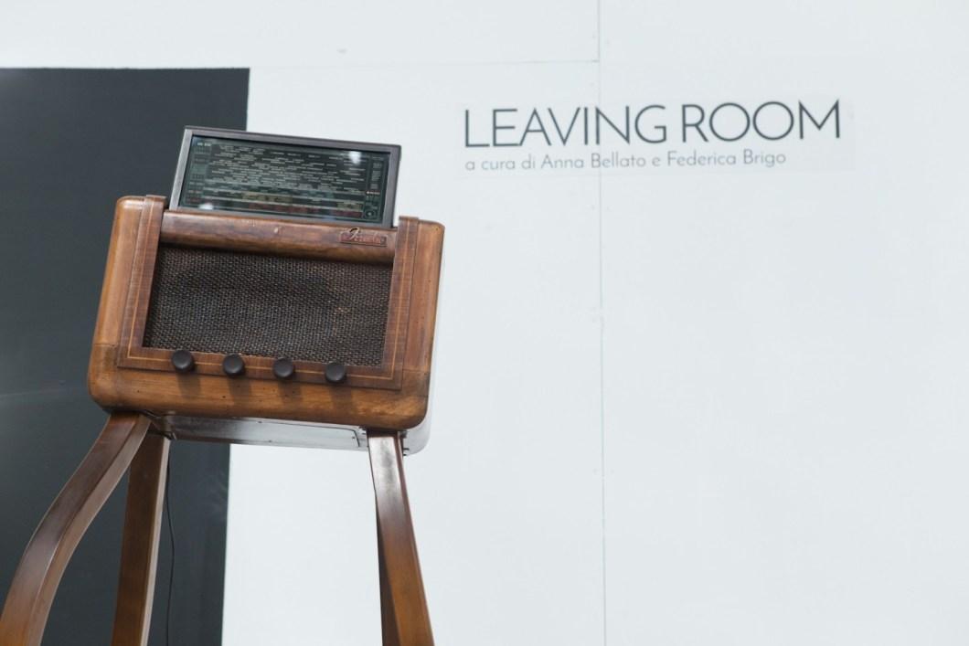 Leaving Room_Umberto Dattola
