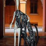 GIOVANNA BASILE_08_03, scultura, 2015, h120x70x70, H