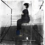MICHELE LIUZZI_44_01,  elaborazione digitale, 2009 111x105, F