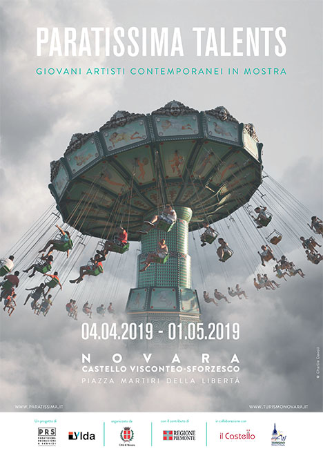locandina_Paratissima Castello di Novara_V4