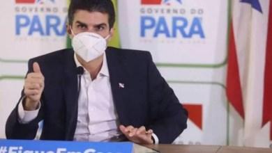 Photo of Helder Barbalho manda Banpará dar dinheiro público a Remo e Paysandu