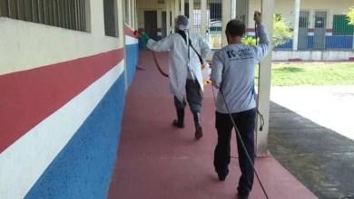 Photo of Volta às aulas presenciais na rede pública estadual é adiada para 3 de novembro