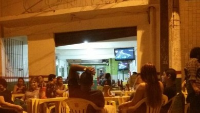 Photo of Cliente é baleado no Bar do Tuna em Belém