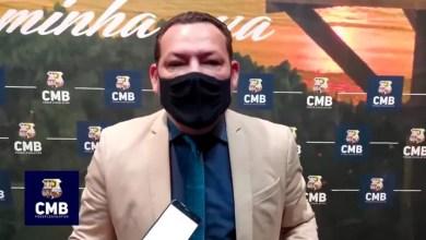 Photo of Mauro Freitas apresenta 23 emendas ao 'Bora Belém' e quer o valor de R$ 450,00 fixo
