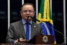 Photo of Ministério Público Eleitoral pede cassação de mandato do senador Zequinha Marinho