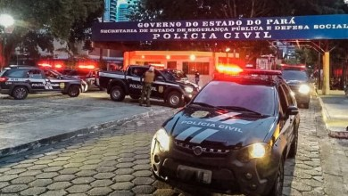 Photo of Estudo internacional aponta que Belém deixa ranking das cidades mais violentas do mundo