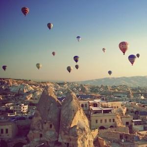 Mengunjungi 6 Destinasi Wisata di Turki Yang Populer