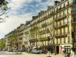 The eighth arrondissement