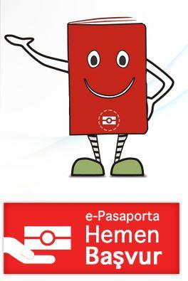 Bebek için Pasaport Çıkartmak | Bebeğe Nasıl Pasaport Çıkartılır