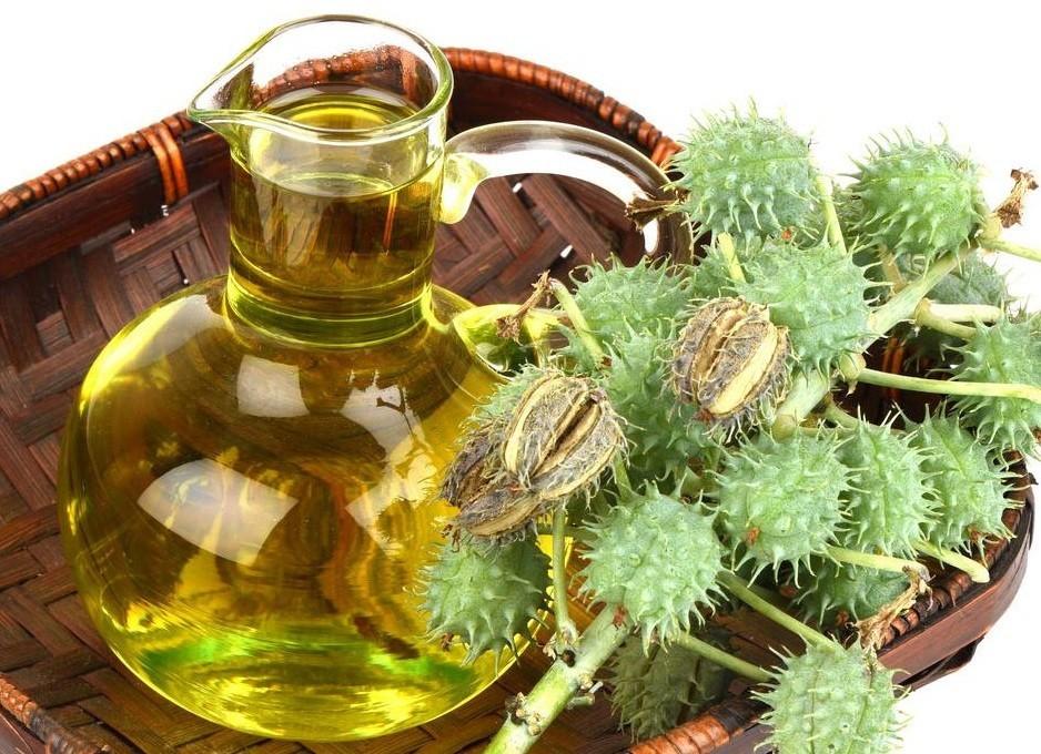 Как почистить организм касторовым маслом