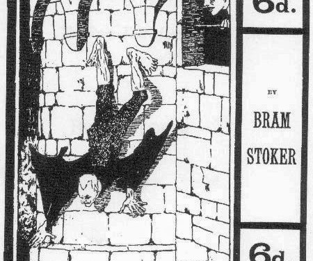 Dracula Part 1: fangs and stew