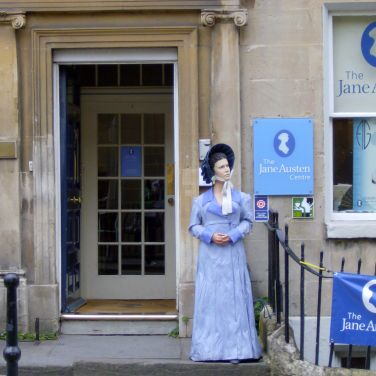 A great place for Austenites