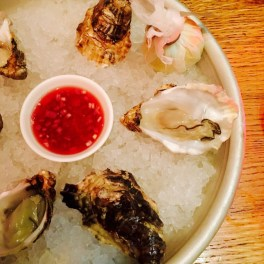 Oysters Part 2: classic mignonette recipe