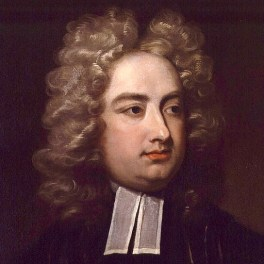 Oysters Part 3: the satire of Jonathan Swift