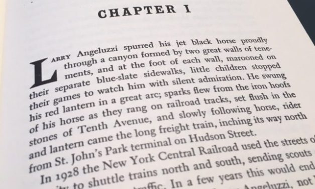 Mario Puzo Part I: The Fortunate Pilgrim