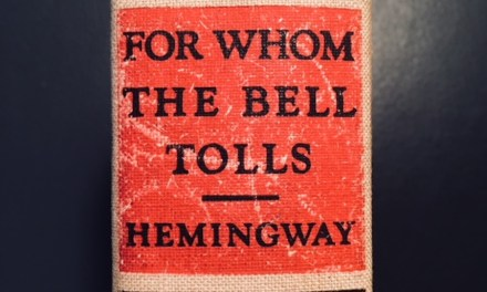 Hemingway's For Whom the Bell Tolls