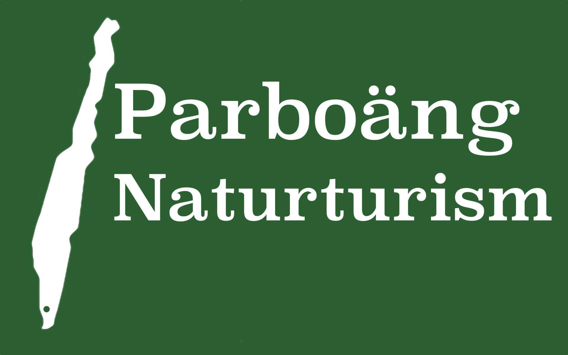 Parboäng naturturism