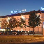 3-Ibis Budget Poitiers Nord